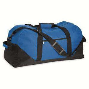 Liberty Bags Two-Grips Duffel Bag - 2252