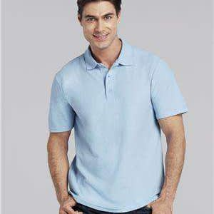 Gildan Men's DryBlend® Double Pique Polo Shirt - 72800
