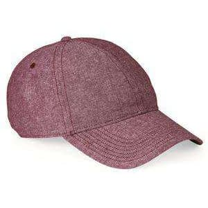 Adidas Chambray Mully Golf Cap - A630
