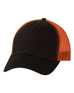 Sportsman The Duke Washed Trucker Cap - AH80