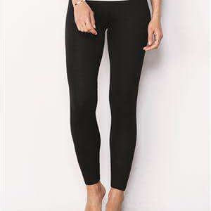 Bella + Canvas Women's Stretch Jersey Leggings - 812
